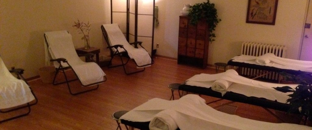 The Herbal Clinic and Dispensary | Acupuncture Clinic ...